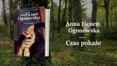 czas-pokaze-anna-ficner-ogonowska