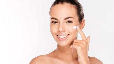 Kremy zwiększające objętość skóry